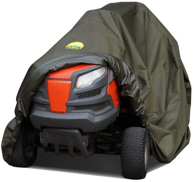 Family Accessories Lawn Mower Covers