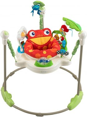 Fisher-Price Baby Jumpers