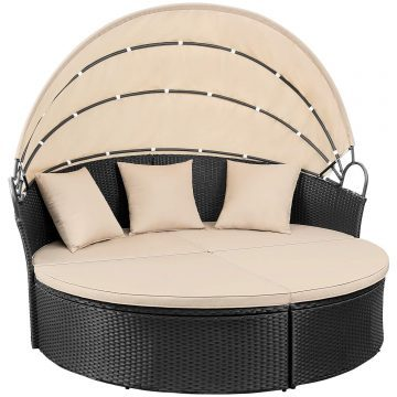Devoko Full Size Daybeds