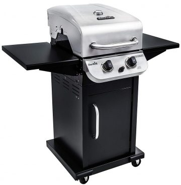 Char-Broil Small Gas Grills