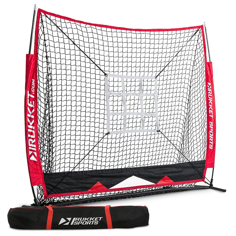 PowerNet Baseball Pitching Nets