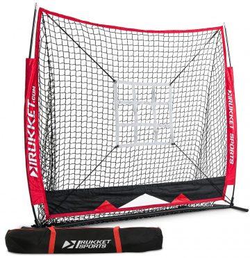 Rukket Sports Baseball Pitching Nets