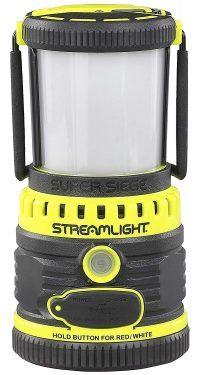 Streamlight LED Rechargeable Lanterns