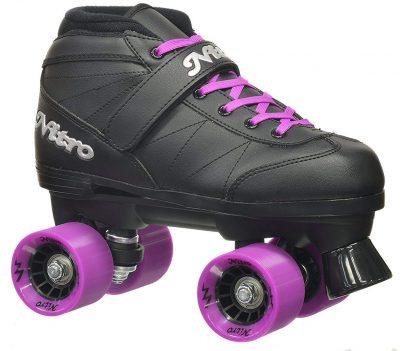 Epic Skates Speed Skates