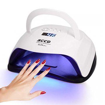 AI Girl Nail Dryers