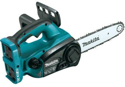Makita Small Chainsaws