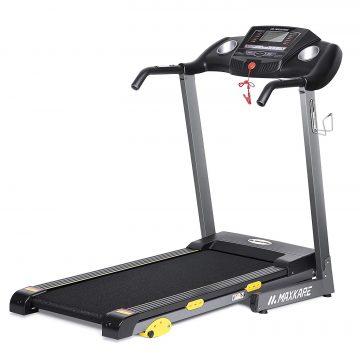 MaxKare Small Treadmills