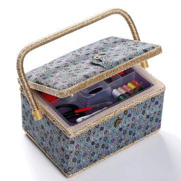 bbloop Sewing Baskets
