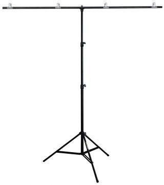 Linco Backdrop Stands
