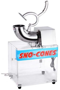 Yescom Shaved Ice Machines