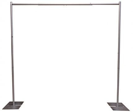 OnlineEEI Backdrop Stands