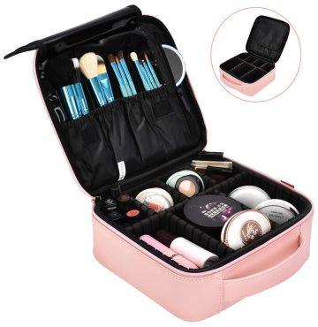 NiceEbag Travel Makeup Bags