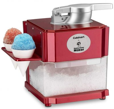 Cuisinart Shaved Ice Machines