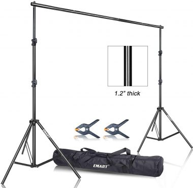 EMART Backdrop Stands