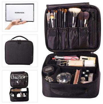 ROWNYEON Travel Makeup Bags