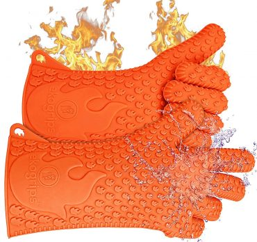 Jolly Green Products BBQ Grill Gloves