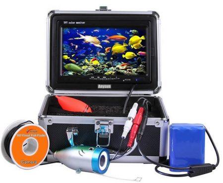 Anysun Underwater Fishing Cameras