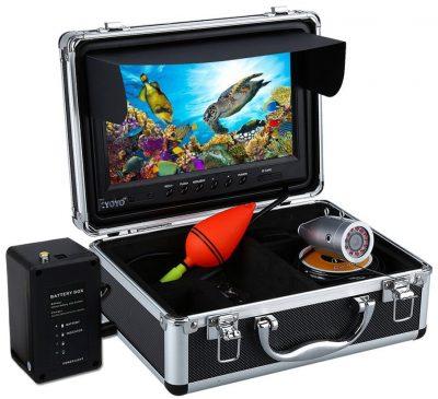 Eyoyo Underwater Fishing Cameras