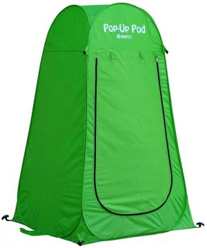 GigaTent Shower Tents