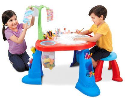 Little Tikes Kids Art Tables