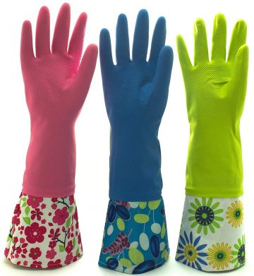 Maison Dishwashing Gloves