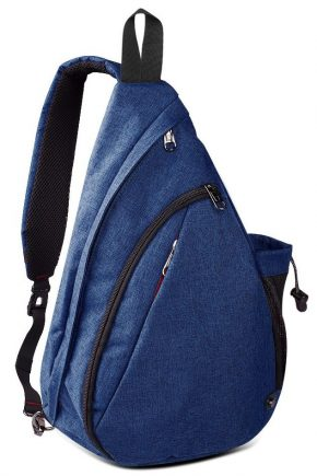OutdoorMaster Sling Bags for Women