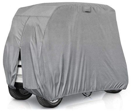 RVMasking Golf Cart Covers