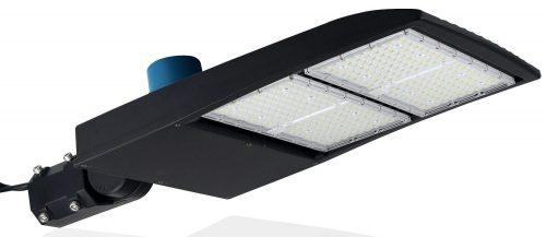 RuggedGrade LED Parking Lot Lights