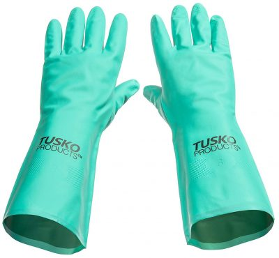 Tusko Products Dishwashing Gloves