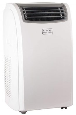 BLACK+DECKER Portable Air Conditioner and Heaters