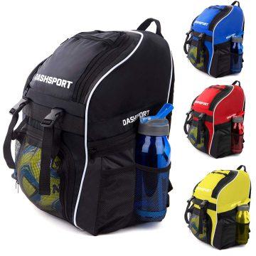 DashSport Soccer Backpacks