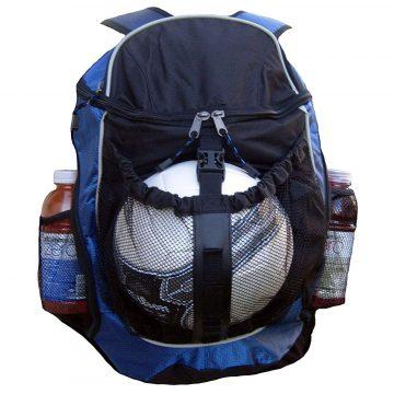 Fashion Helpers Soccer Backpacks