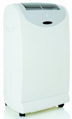 Friedrich Portable Air Conditioner and Heaters