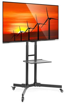Mount Factory Portable TV Stands