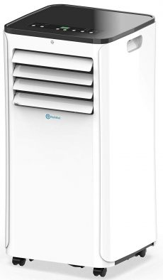 RolliCool Portable Air Conditioner and Heaters