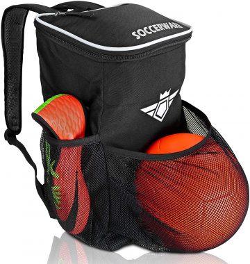 SOCCERWARE Soccer Backpacks