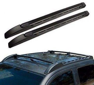 VANGUARD Toyota Tacoma Roof Racks