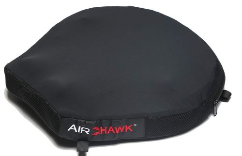AIRHAWK Motorcycle Seat Pads