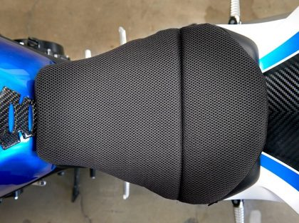 CONFORMAX Motorcycle Seat Pads