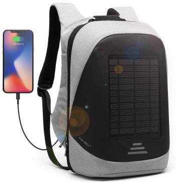 DTBG Solar Backpacks