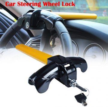EFORCAR Steering Wheel Locks