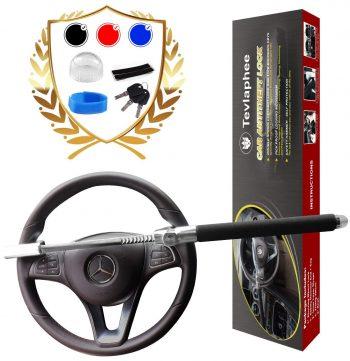 HAODELE Steering Wheel Locks