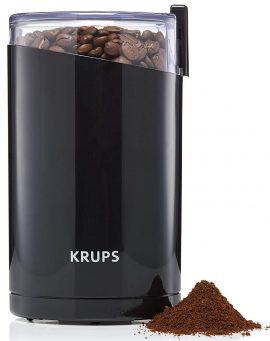 KRUPS Electric Pepper Grinders