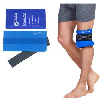 Koo-Care Ice Packs for Knee
