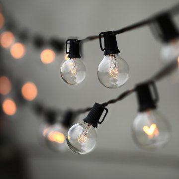 LAMPAT Indoor String Lights