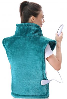 MaxKare Neck Heating Pads