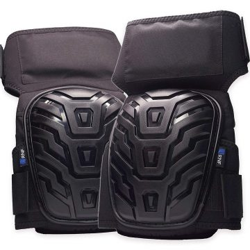 RNF Supply Knee Pads for Work