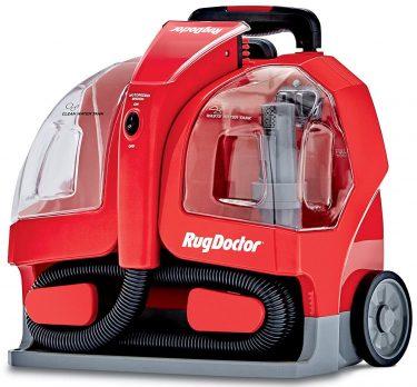 Rug Doctor Handheld Carpet Cleaners