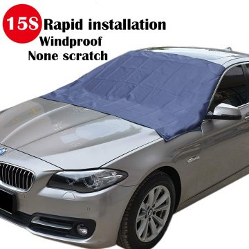 Sunny color Windshield Covers