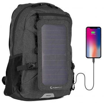 Sunnybag Solar Backpacks